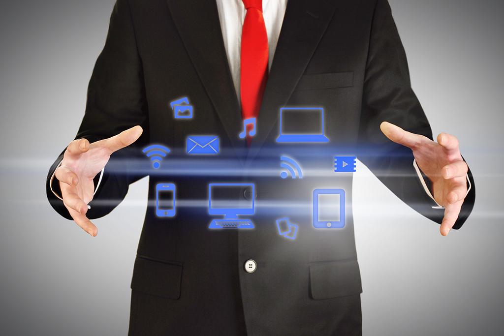 San Diego Network Services